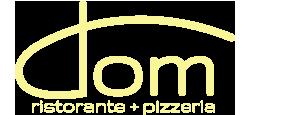 Dom Restaurant Logo